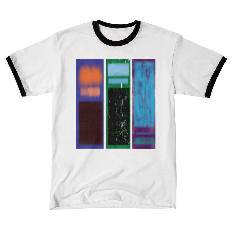 3 rectangles Women's T-Shirt by jamdigitalart's Artist Shop