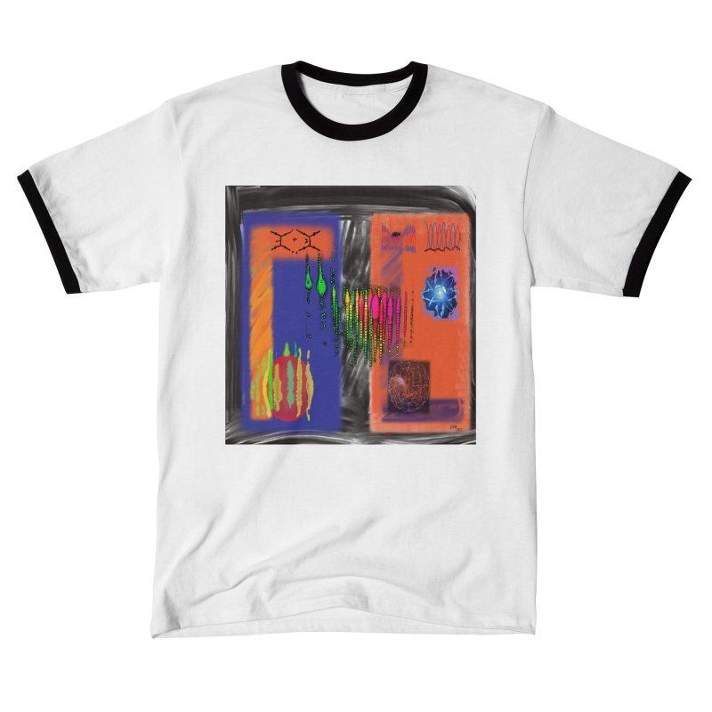 neutrino Women's T-Shirt by jamdigitalart's Artist Shop