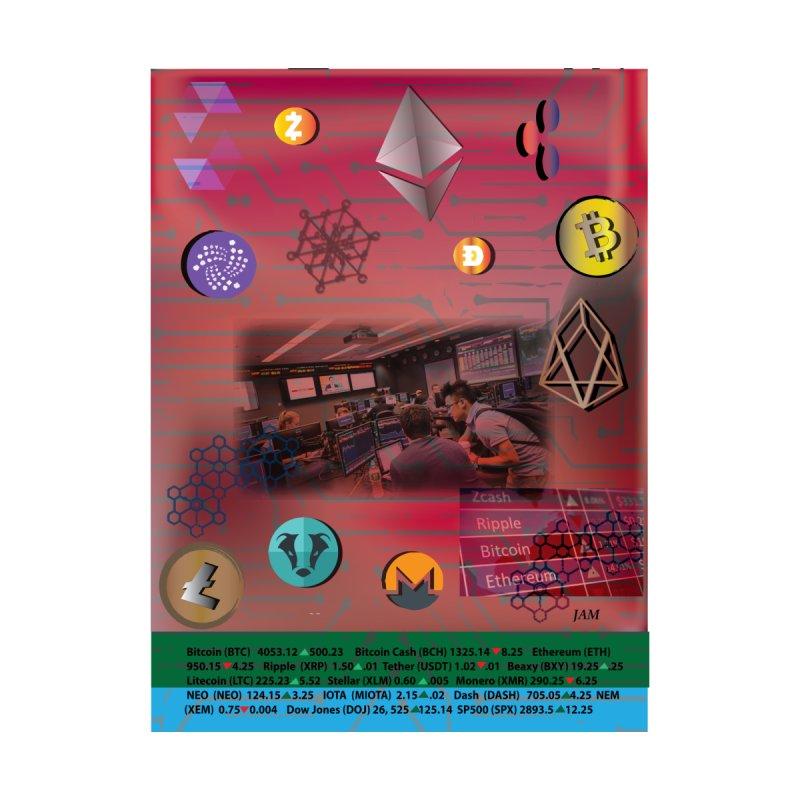 Crypto Icons 2 Women's Tank by jamdigitalart's Artist Shop