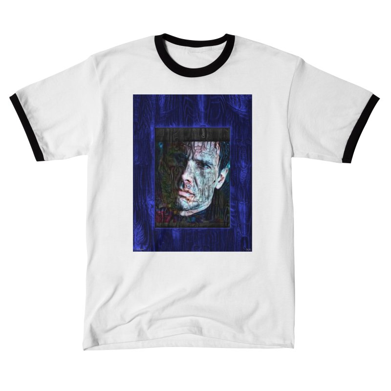 Men's None by James DeWeaver - Artist - Official Merchandise