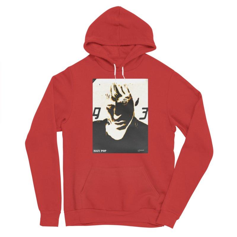 IGGY '93 20200 Women's Pullover Hoody by James DeWeaver - Artist - Official Merchandise