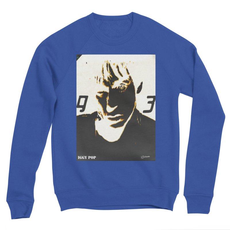 IGGY '93 20200 Women's Sweatshirt by James DeWeaver - Artist - Official Merchandise