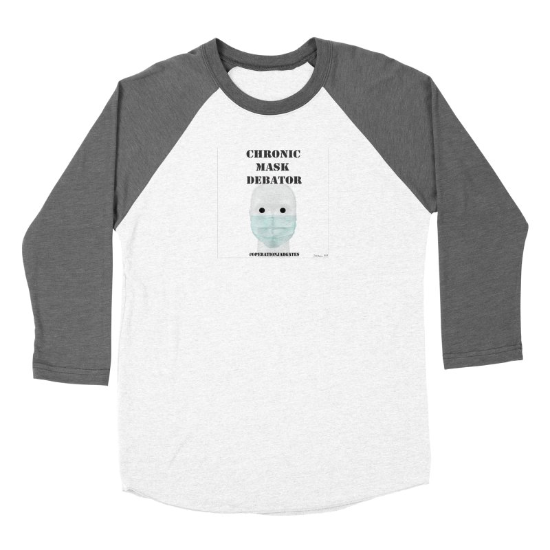 Women's None by James DeWeaver - Artist - Official Merchandise