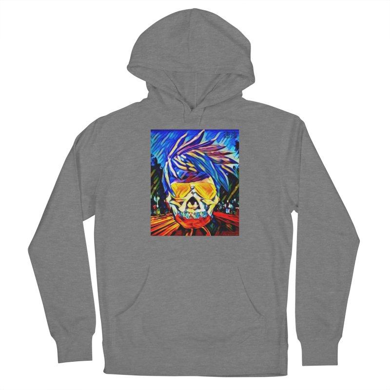 Speed 2021 by James DeWeaver Women's Pullover Hoody by James DeWeaver - Artist - Official Merchandise