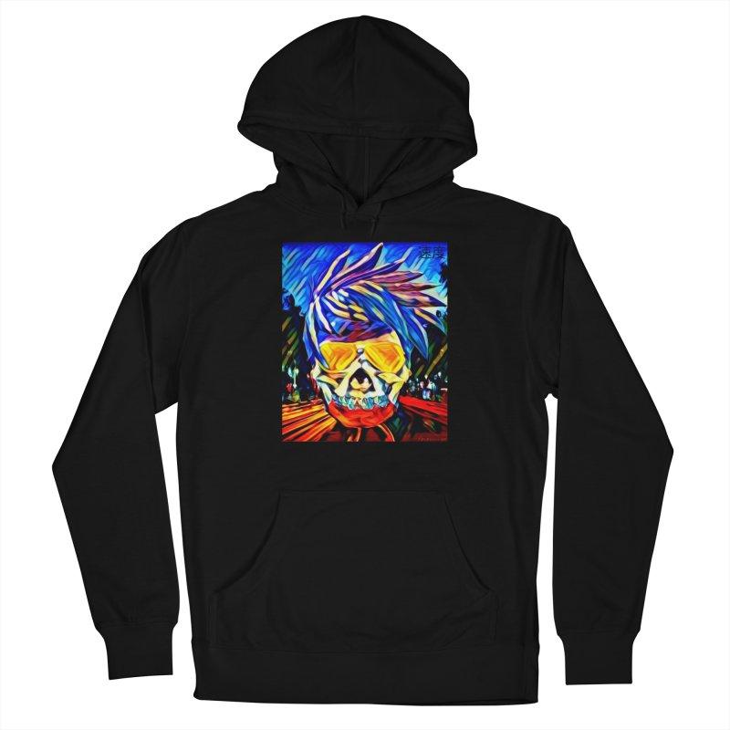 Speed 2021 by James DeWeaver Men's Pullover Hoody by James DeWeaver - Artist - Official Merchandise