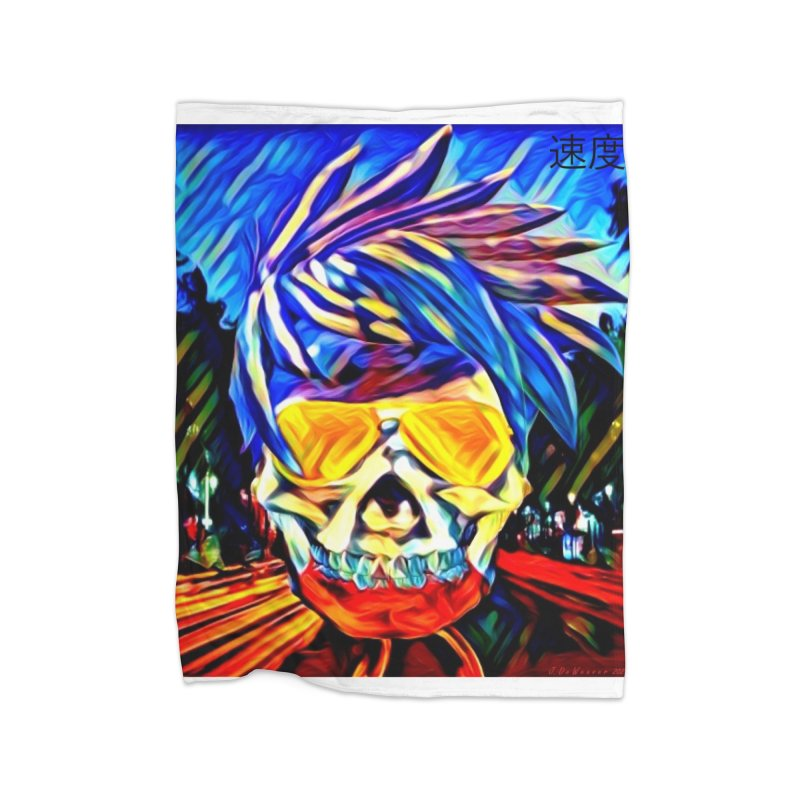 Home None by James DeWeaver - Artist - Official Merchandise
