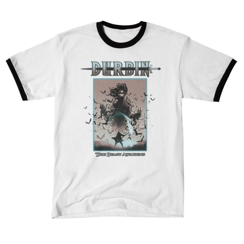 DURBIN - The Beast Awakens - Adventure Novel Women's T-Shirt by James Durbin's Artist Shop