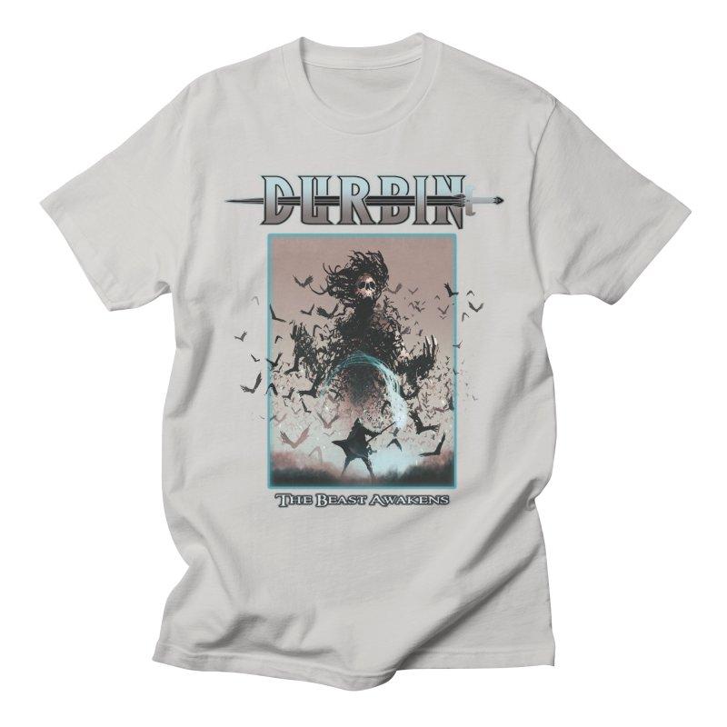 DURBIN - The Beast Awakens - Adventure Novel Women's T-Shirt by James Durbin's Artist Shop