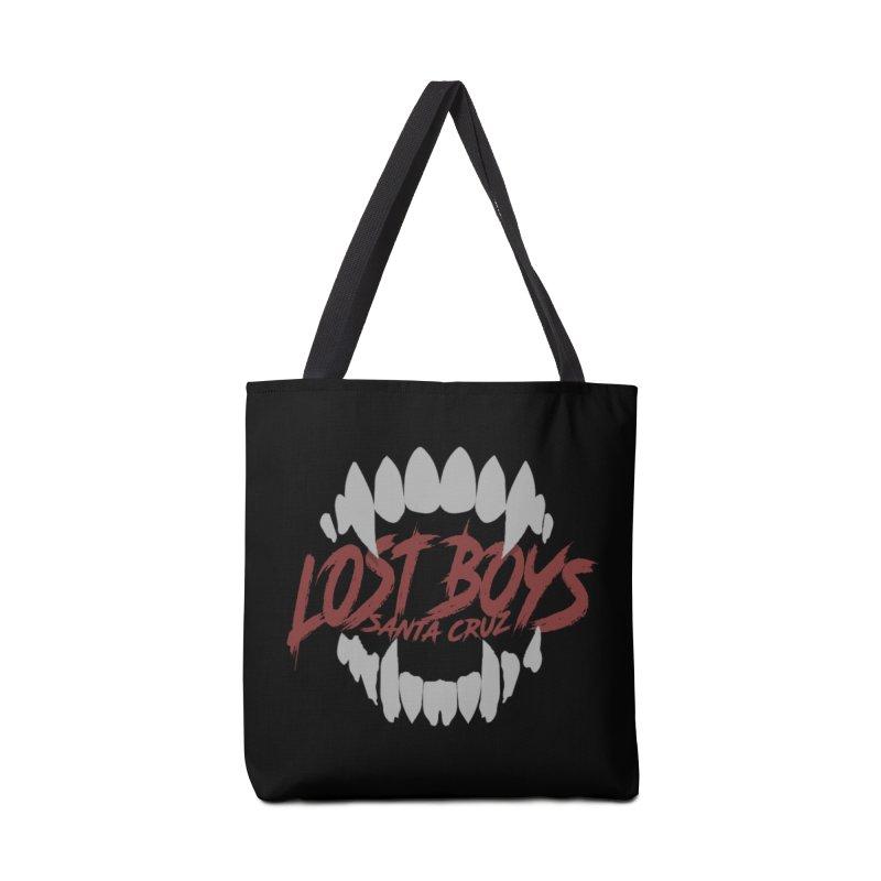 LOST BOYS SANTA CRUZ - SHARP Accessories Bag by James Durbin's Artist Shop