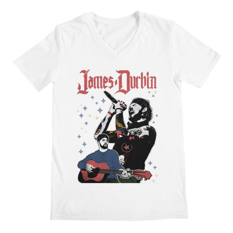 Men's None by James Durbin's Artist Shop