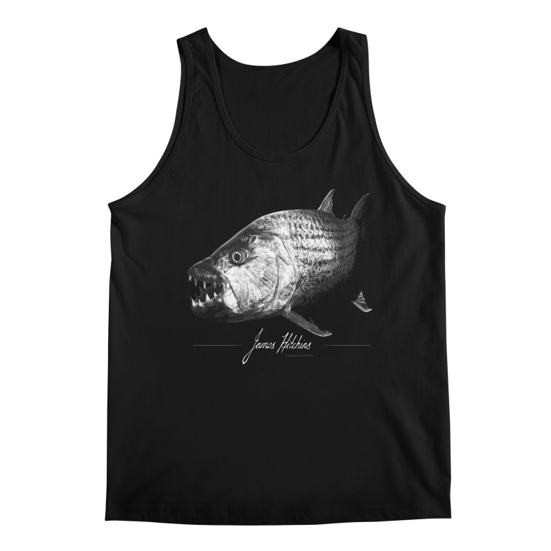 A Second Before! Men's Tank by James Hitchins Artist Shop