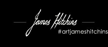 James Hitchins Artist Shop Logo