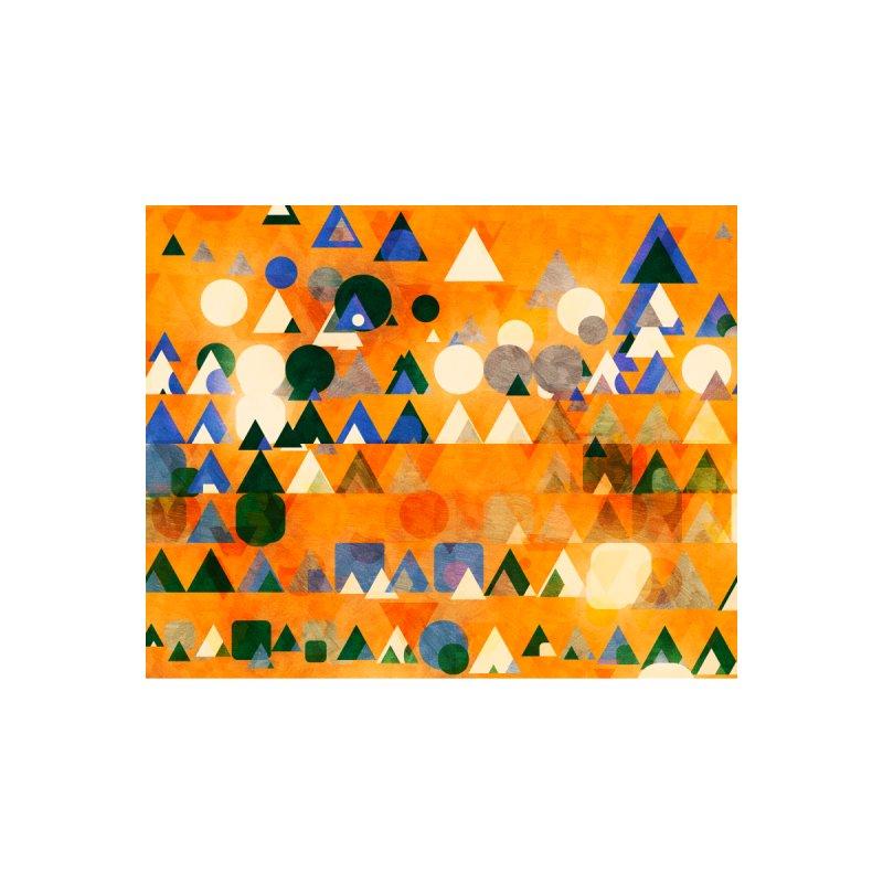 Dots Bot — 3 Home Fine Art Print by jamesshedden's Artist Shop
