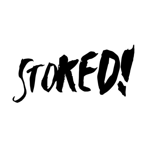 Design for Stoked!