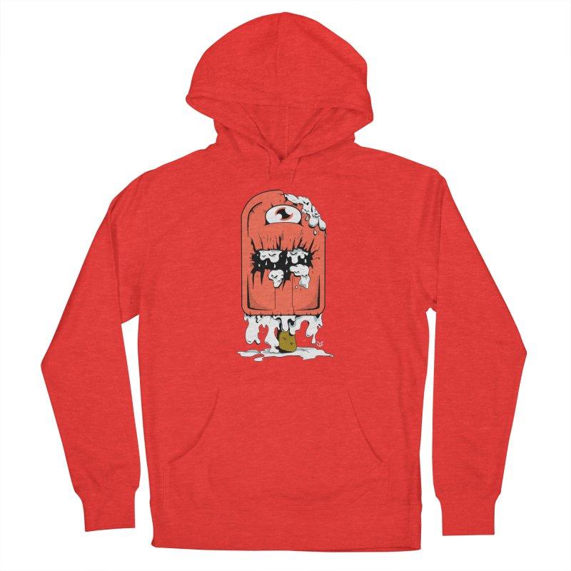 Screamsicle Men's Pullover Hoody by James Zintel