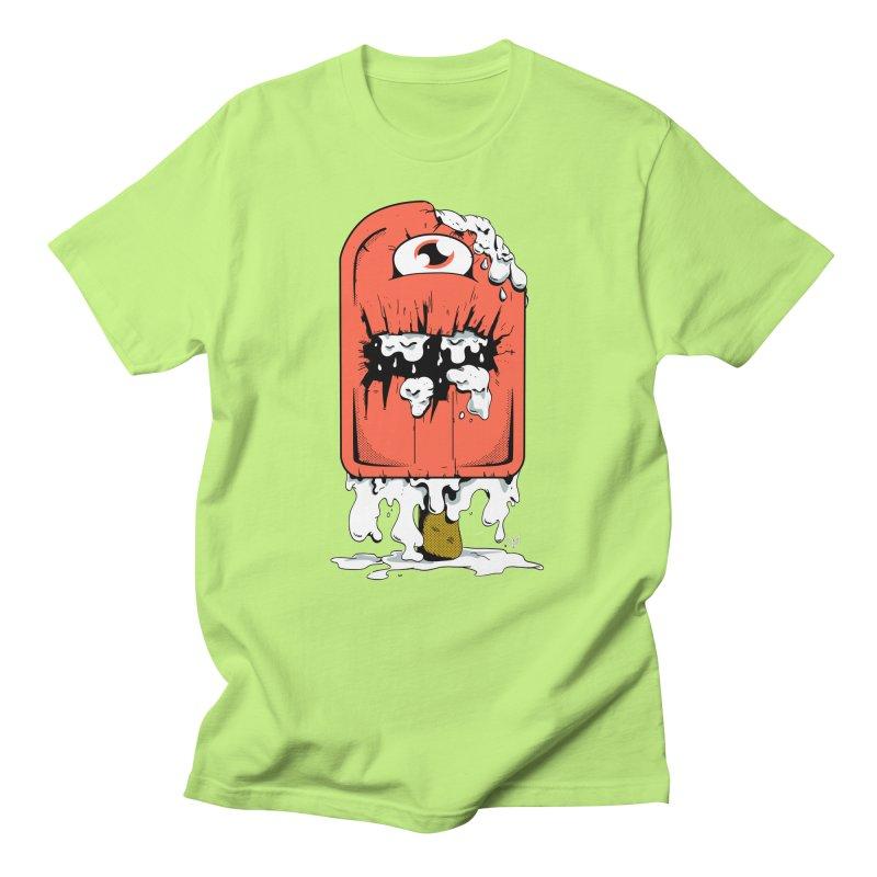 Screamsicle Men's T-Shirt by James Zintel