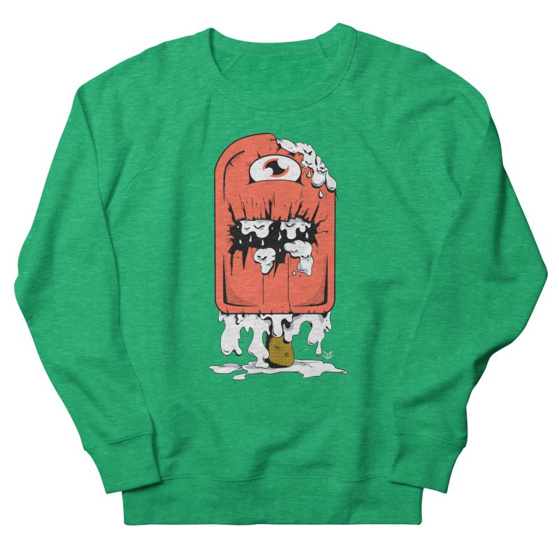 Screamsicle Women's Sweatshirt by James Zintel