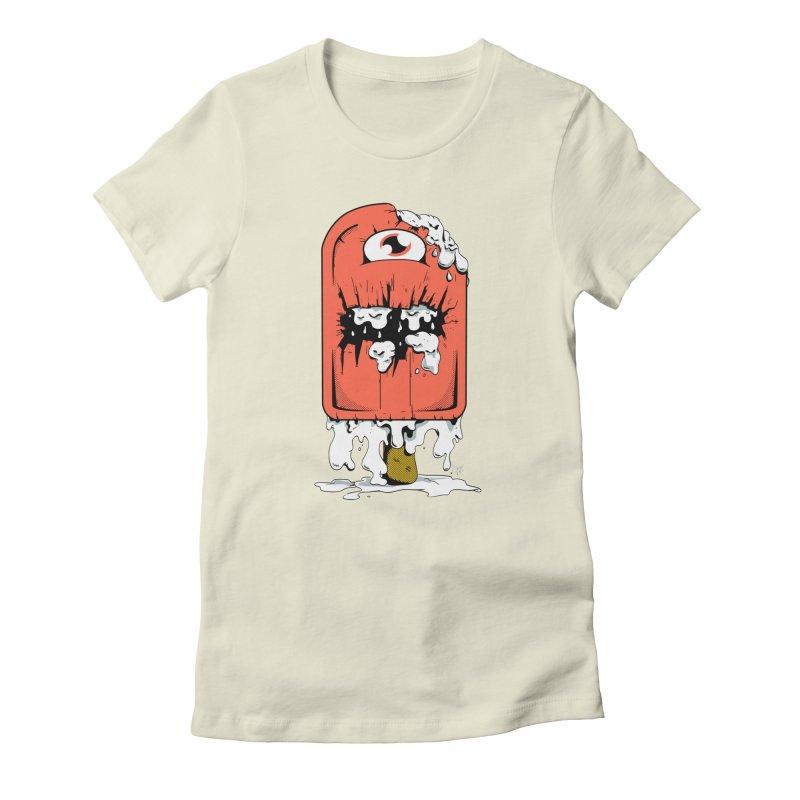 Screamsicle Women's T-Shirt by James Zintel