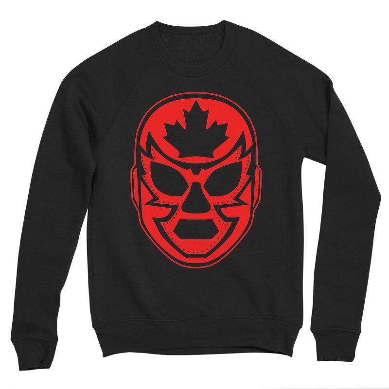 Luchanada Men's Sweatshirt by James Zintel