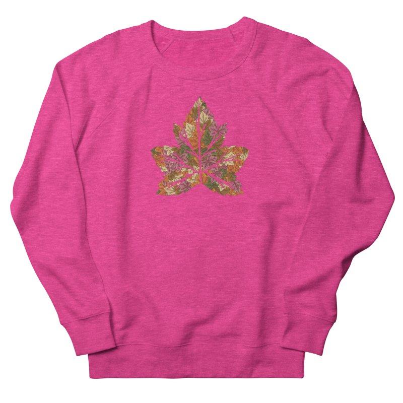 Autumn Leaves Men's Sweatshirt by James Zintel