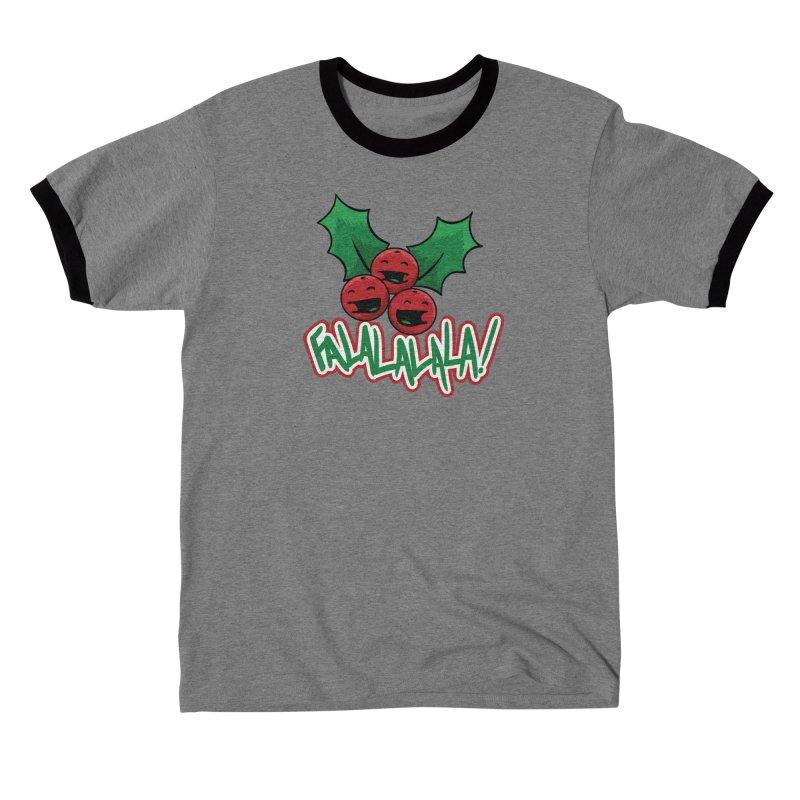 Holly Berries Women's T-Shirt by James Zintel