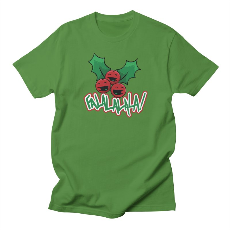 Holly Berries Women's T-Shirt by James Zintel
