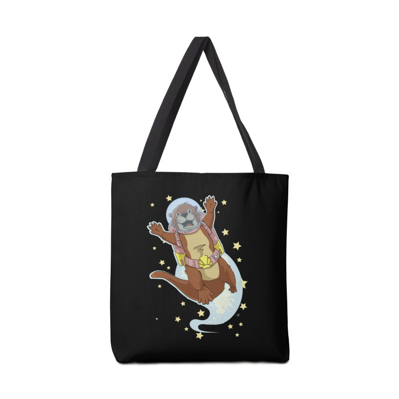 Otter Space 2.0 Accessories Bag by James Zintel