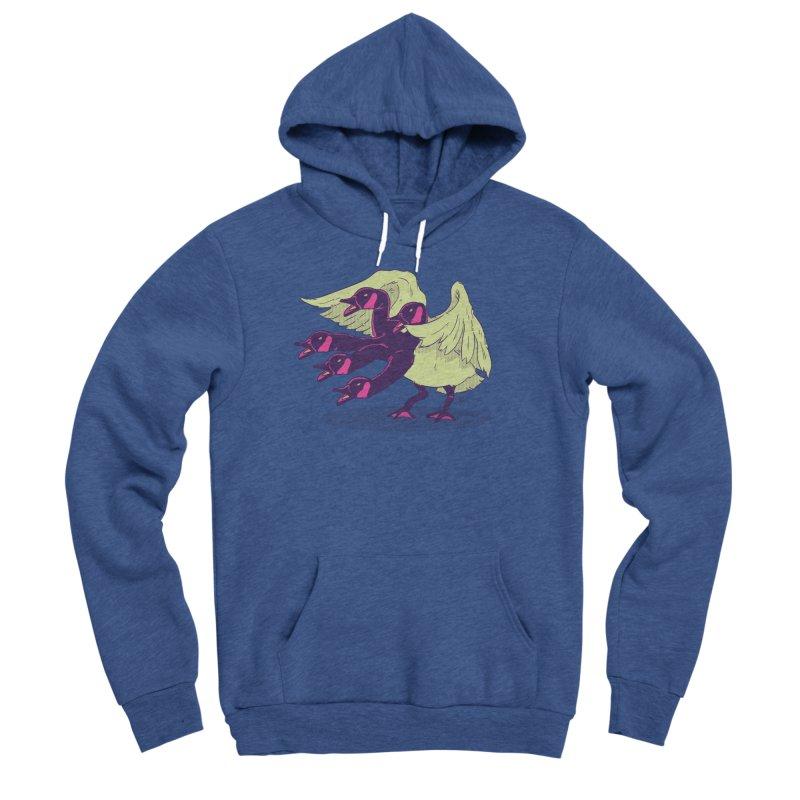 Goose Hydra Women's Pullover Hoody by James Zintel