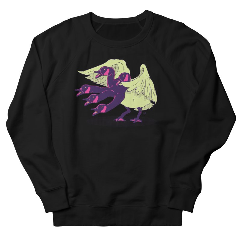 Goose Hydra Women's Sweatshirt by James Zintel