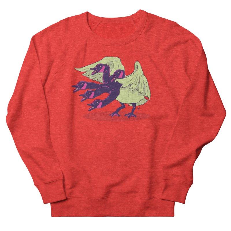 Goose Hydra Men's Sweatshirt by James Zintel