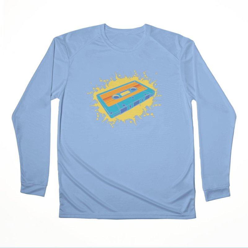 Mix It Up Men's Longsleeve T-Shirt by James Zintel