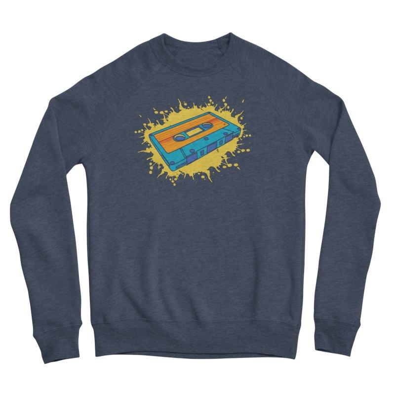 Mix It Up Women's Sweatshirt by James Zintel