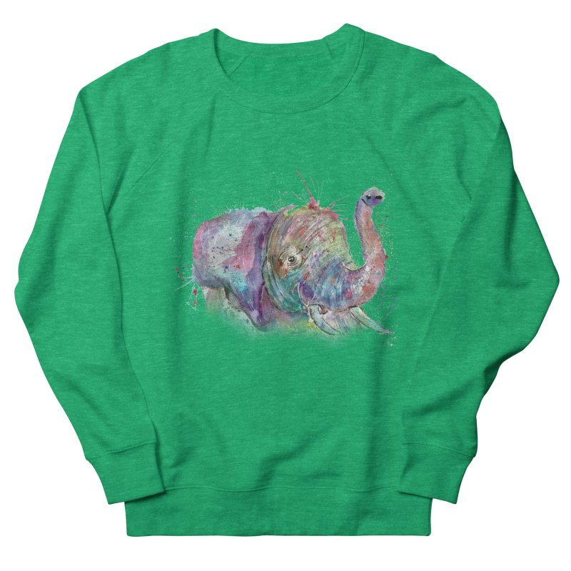 El Women's Sweatshirt by jamietaylorart's Artist Shop