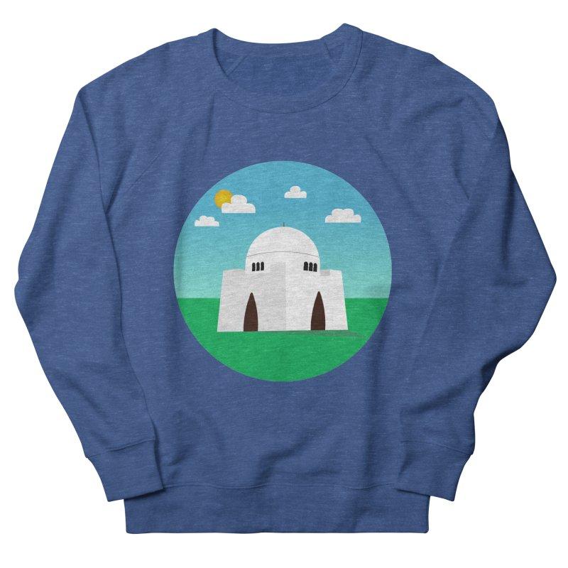Karachi Men's Sweatshirt by jamraphic's Artist Shop