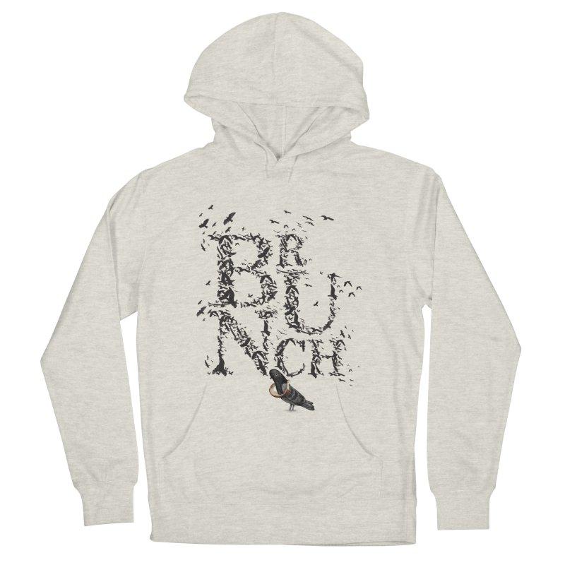 Brunch Women's Pullover Hoody by Jana Artist Shop