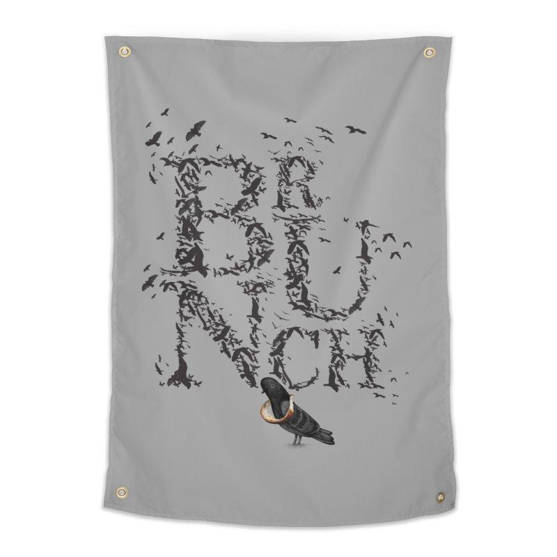 Brunch Home Tapestry by Jana Artist Shop
