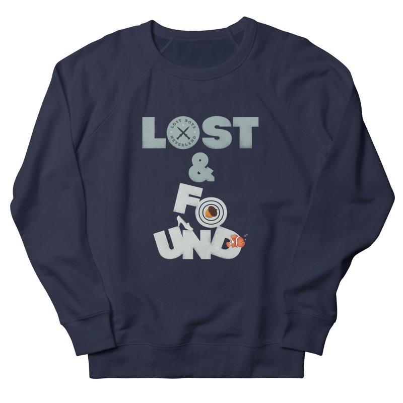 Lost & Found Women's Sweatshirt by Jana Artist Shop
