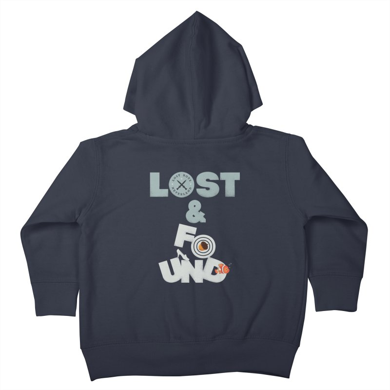 Lost & Found   by Jana Artist Shop