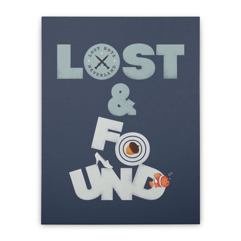 Lost & Found   by Jana Artist Shop