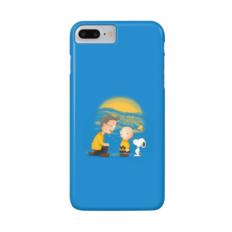 I'm your father Accessories Phone Case by Jana Artist Shop