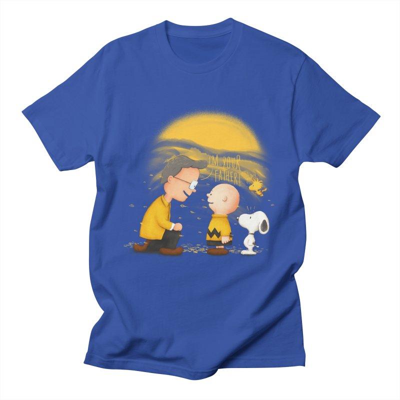I'm your father Men's T-shirt by Jana Artist Shop