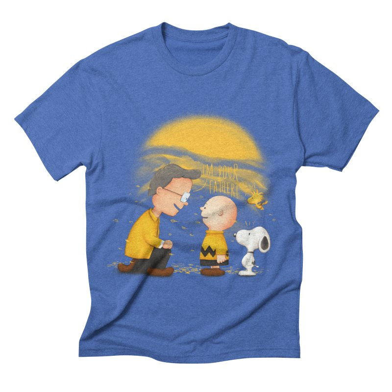 I'm your father Men's Triblend T-shirt by Jana Artist Shop