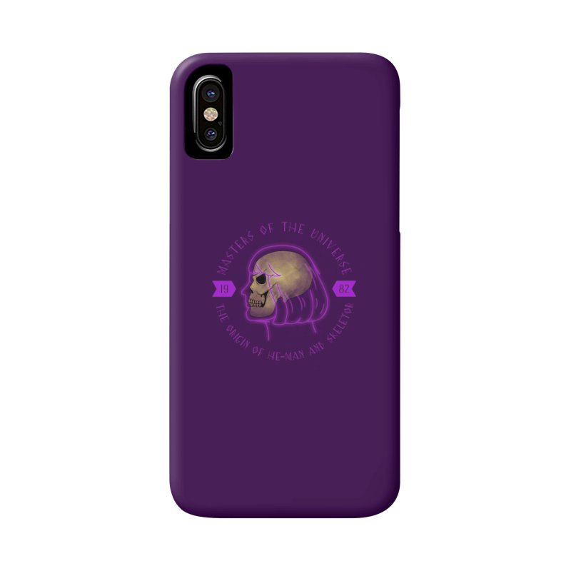 The Origin Accessories Phone Case by Jana Artist Shop