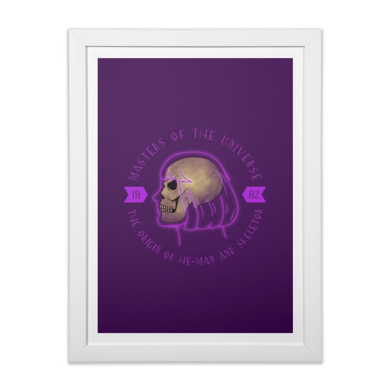 The Origin Home Framed Fine Art Print by Jana Artist Shop