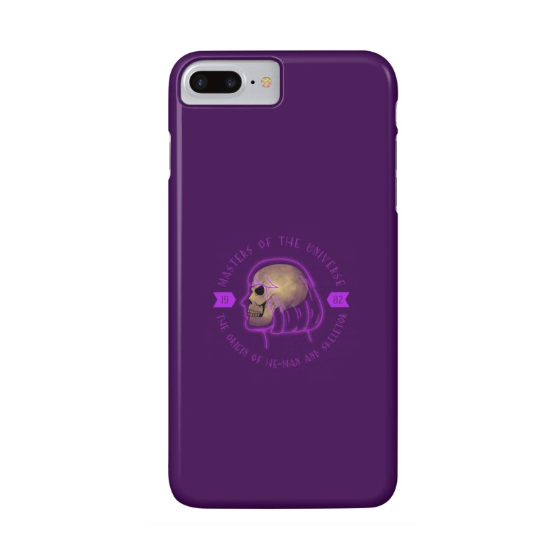 The Origin Accessories Phone Case by Jana Artist Shop