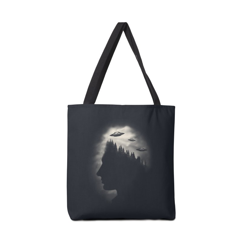 He Believes Accessories Bag by Jana Artist Shop