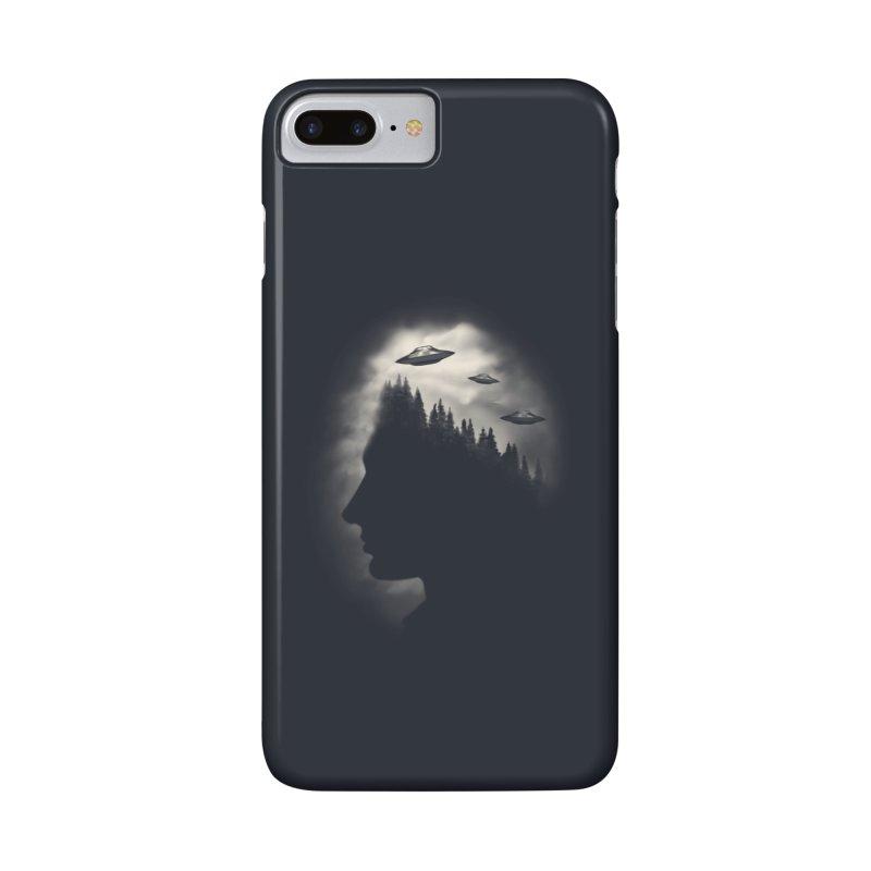 He Believes Accessories Phone Case by Jana Artist Shop