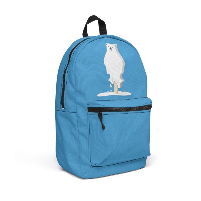 Melting Away Accessories Bag by Jana Artist Shop