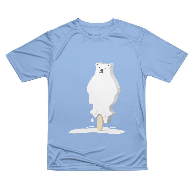 Melting Away Men's T-Shirt by Jana Artist Shop