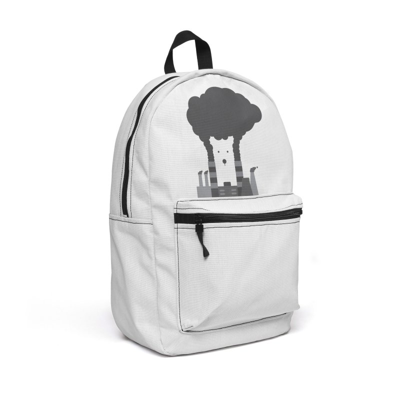 Save the polar bears, save the world Accessories Bag by Jana Artist Shop